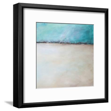 Mystic Sand II-Julia Contacessi-Framed Art Print