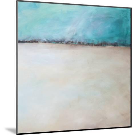 Mystic Sand II-Julia Contacessi-Mounted Art Print