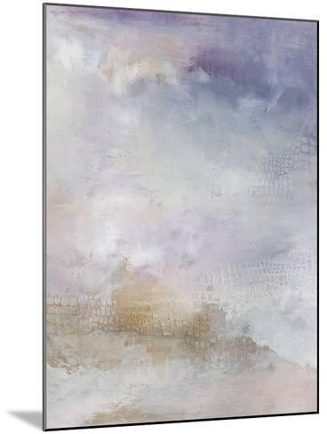 Escaping Light II-Julia Contacessi-Mounted Art Print