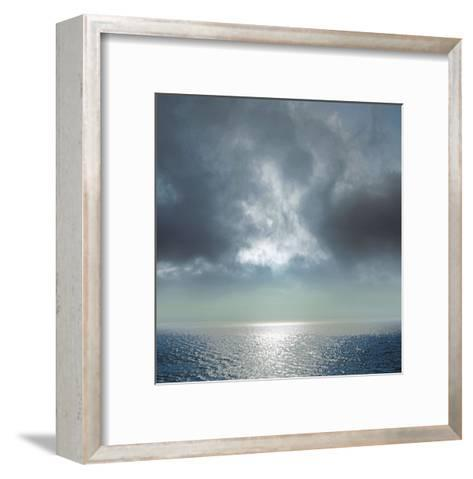 If I Could Fly-William Vanscoy-Framed Art Print