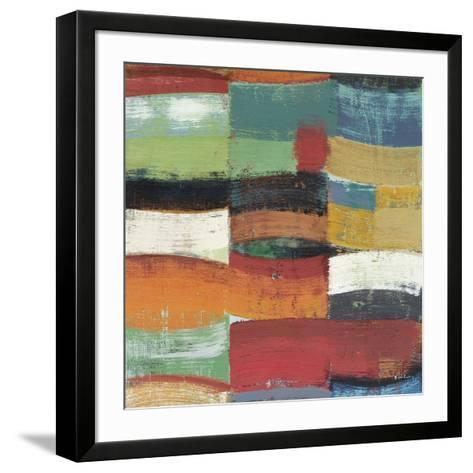 Warm Places 1-David Bailey-Framed Art Print