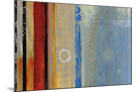 EmergingTime-Alan Mazzetti-Mounted Art Print