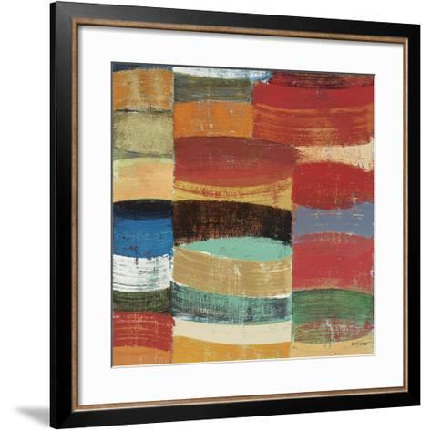 Warm Places 2-Bailey-Framed Art Print