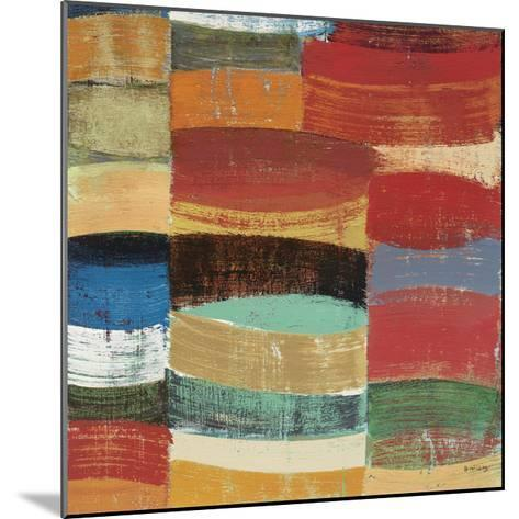 Warm Places 2-Bailey-Mounted Giclee Print