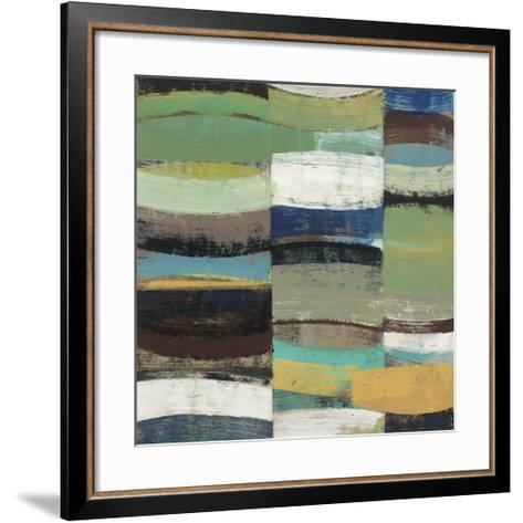 Headlands 2-Bailey-Framed Art Print