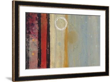 Leap of Time- Mazzetti-Framed Art Print