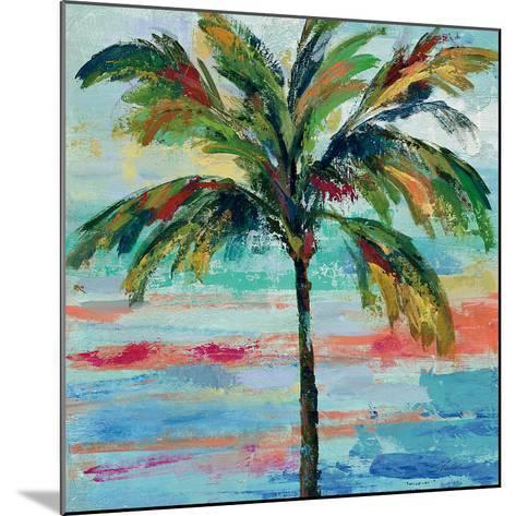 California Palm II-Silvia Vassileva-Mounted Art Print