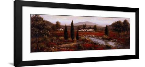 Mantella-Unknown-Framed Art Print