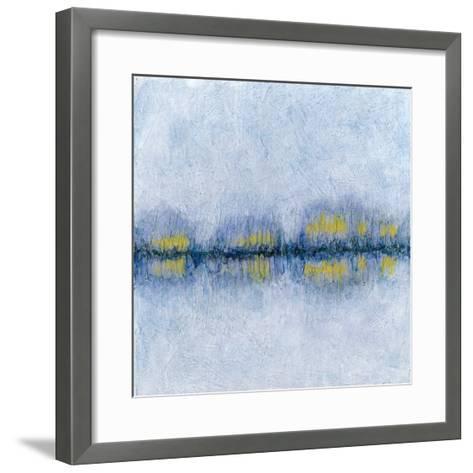 Across the Way II-Renee W. Stamel-Framed Art Print