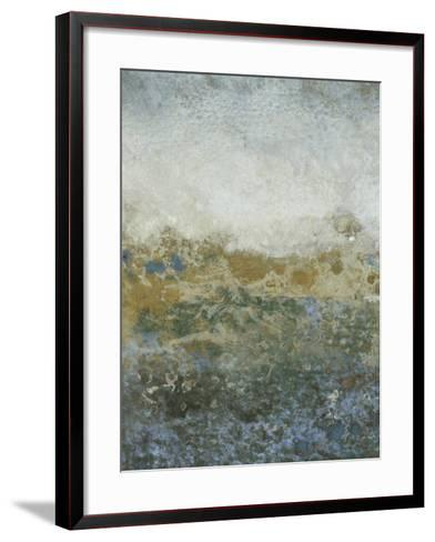 Aquatic Range II-Tim O'toole-Framed Art Print