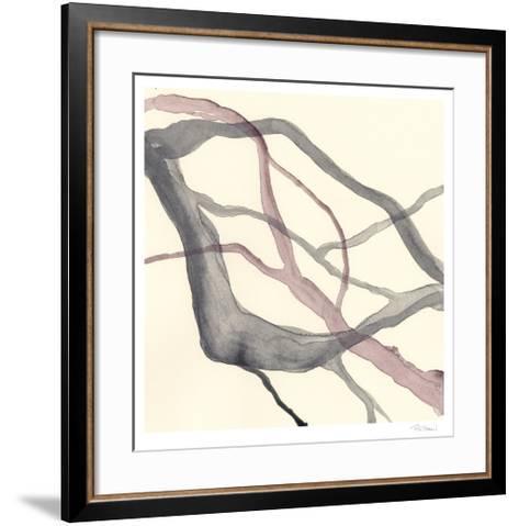 Rivulets IV-Renee W^ Stramel-Framed Art Print