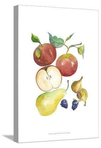 Harvest Medley II-Chariklia Zarris-Stretched Canvas Print