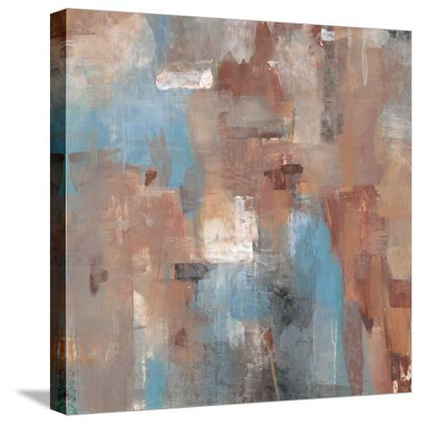 Out of Focus I-Tim O'toole-Stretched Canvas Print