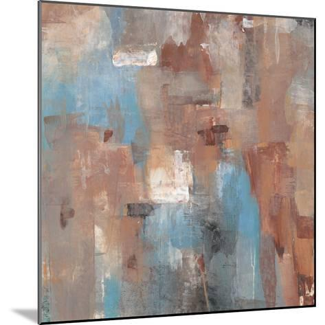 Out of Focus I-Tim O'toole-Mounted Art Print