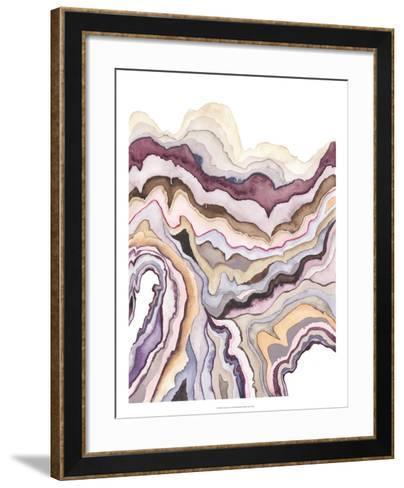 Quartz Lore I-Grace Popp-Framed Art Print
