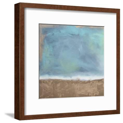 Honey Rumble I-Julia Contacessi-Framed Art Print