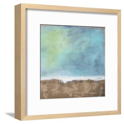 Honey Rumble II-Julia Contacessi-Framed Art Print
