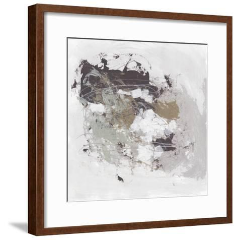 Kinetic Simile II-June Erica Vess-Framed Art Print