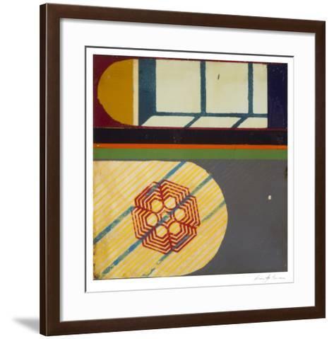 New Tribe III-Alicia LaChance-Framed Art Print