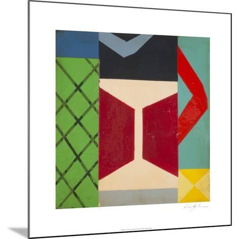 New Tribe IV-Alicia LaChance-Mounted Limited Edition