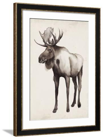 Northern Journey II-Grace Popp-Framed Art Print