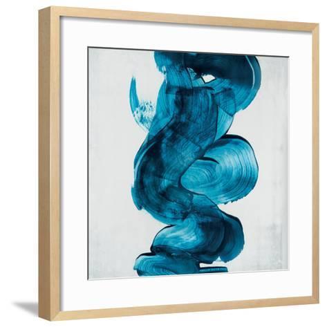 Outside I-Aimee Wilson-Framed Art Print