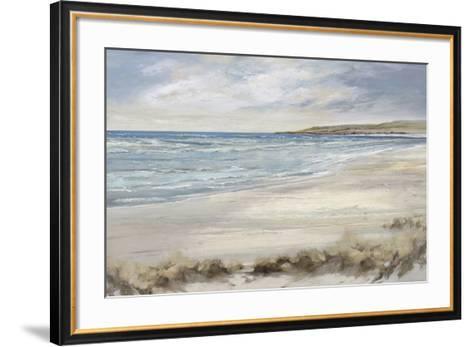 Shoreline Serenity-Paul Duncan-Framed Art Print