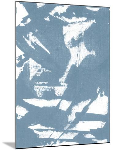 Anterior - Chroma-Melissa Wenke-Mounted Giclee Print