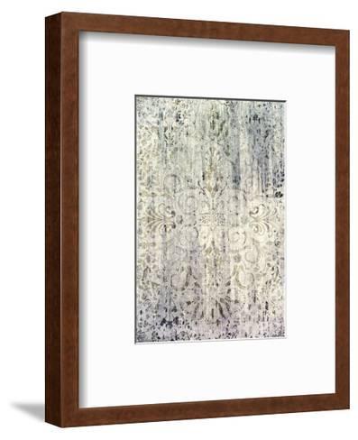 Mink Brocade II-Mali Nave-Framed Art Print