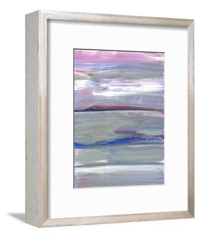 Serenity - Daylight Dreaming-Joan Davis-Framed Art Print