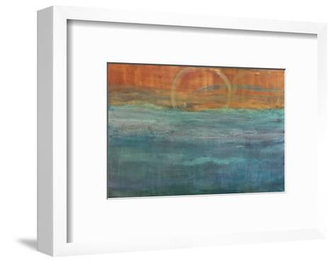 Sea Echo-Gabriella Lewenz-Framed Art Print