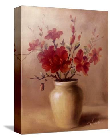 Ashley--Stretched Canvas Print