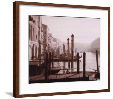 Venice-David Westby-Framed Art Print