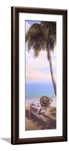 Maho Key-Joe Sambataro-Framed Art Print