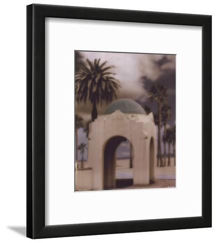Dome-John Bilecky-Framed Art Print