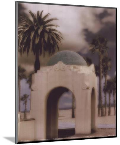 Dome-John Bilecky-Mounted Art Print