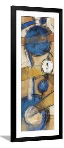Eon 2-C^c^ Roberts-Framed Art Print