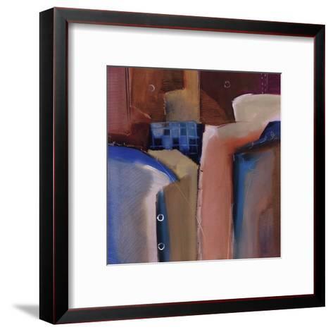 Ode to Joy-Boze Miller-Framed Art Print