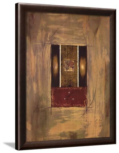 Twelfth Night-Ivan Rehs-Framed Art Print