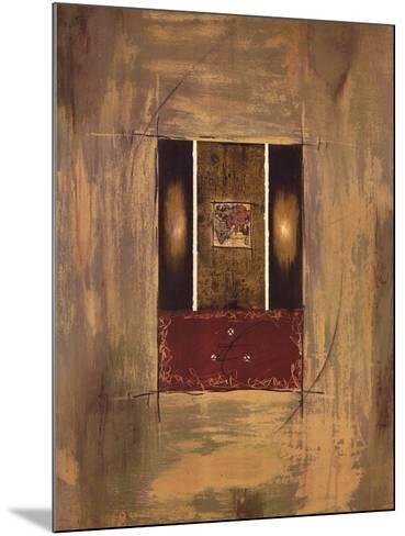 Twelfth Night-Ivan Rehs-Mounted Art Print