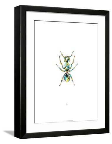 Ant-Alexis Marcou-Framed Art Print