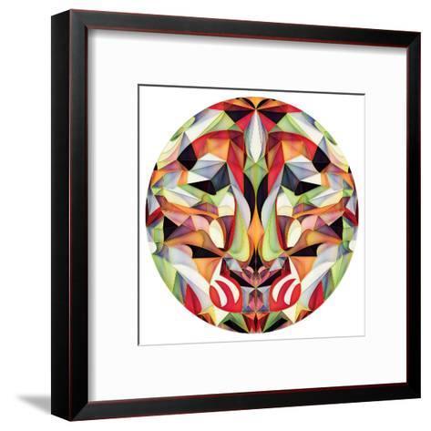 Merry Everything-Anai Greog-Framed Art Print