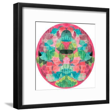 So Be It-Anai Greog-Framed Art Print