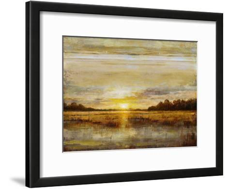 Daybreak-Eric Turner-Framed Art Print