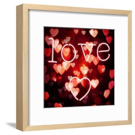 Love-Kate Carrigan-Framed Art Print