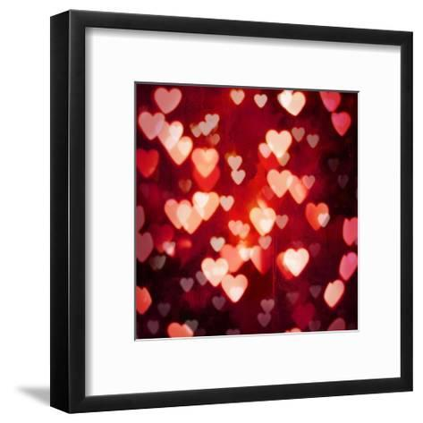 Love Is In The Air-Kate Carrigan-Framed Art Print