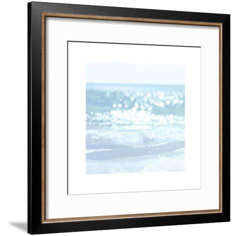 Serene Reflection I-Kate Carrigan-Framed Art Print