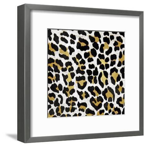 Skins I-Ellie Roberts-Framed Art Print