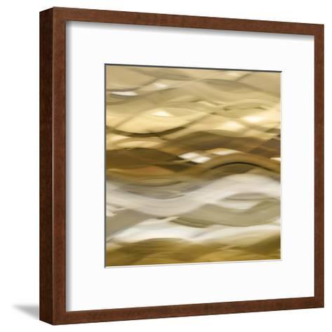 Splendid II-Annie Campbell-Framed Art Print