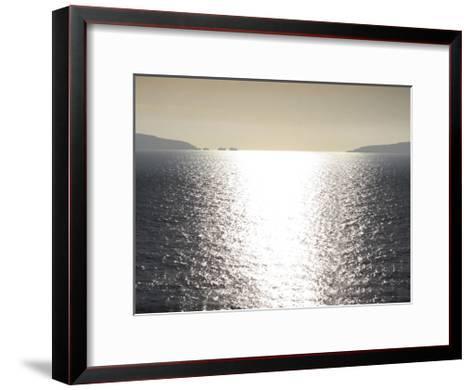 Sunlight Reflection-Maggie Olsen-Framed Art Print